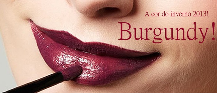 burgundy 2013